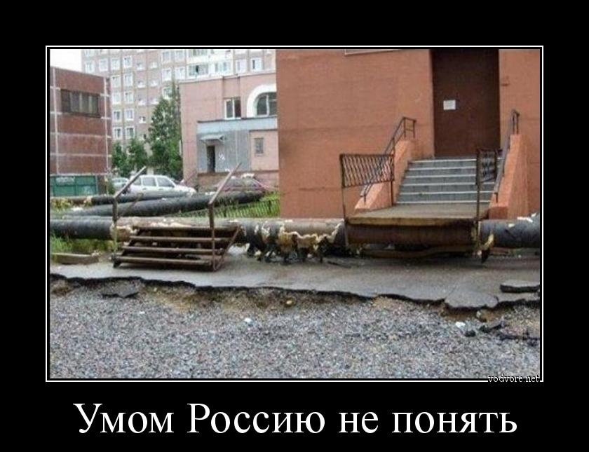 Картинки, картинки с приколами умом россию не понять