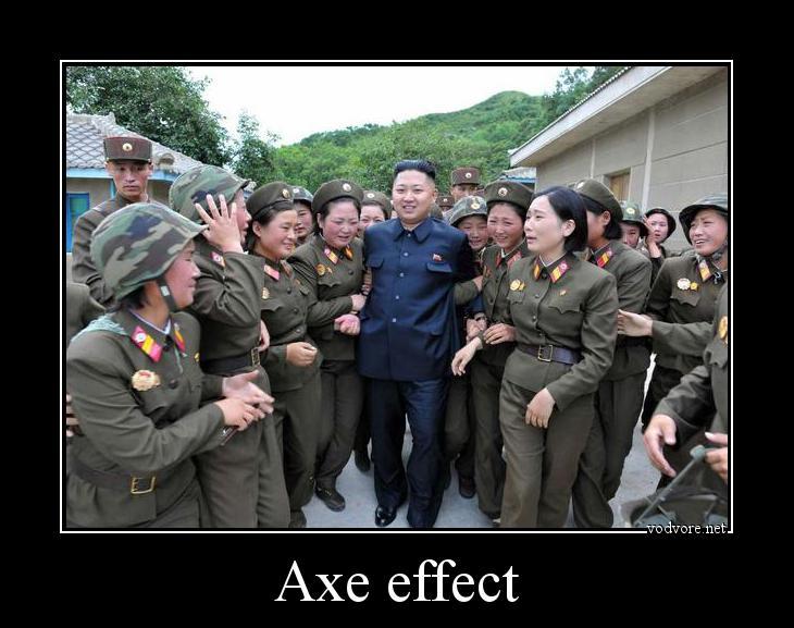 АХХ-эффект