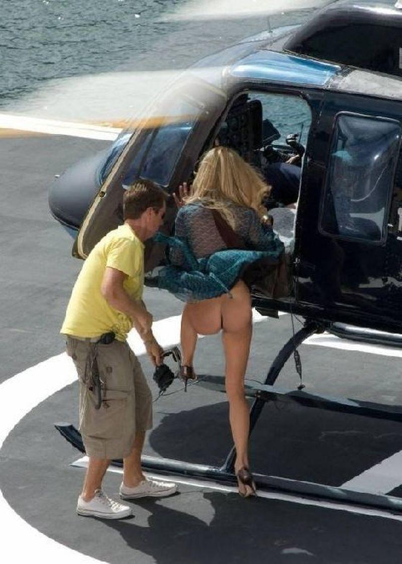 Что такое вертолет телке 1 фотография