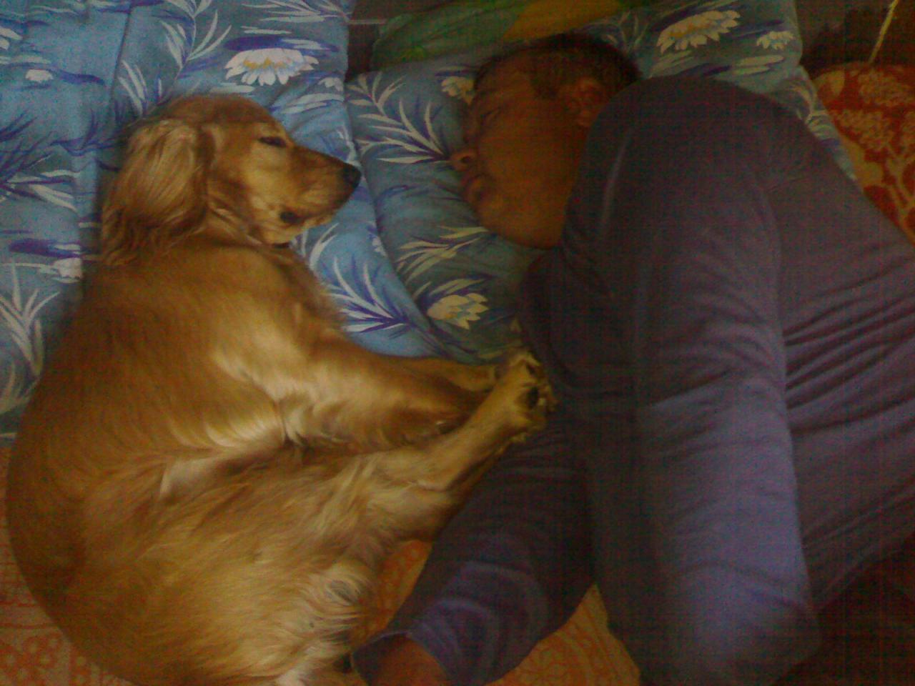 Спящие жоны фото 6 фотография