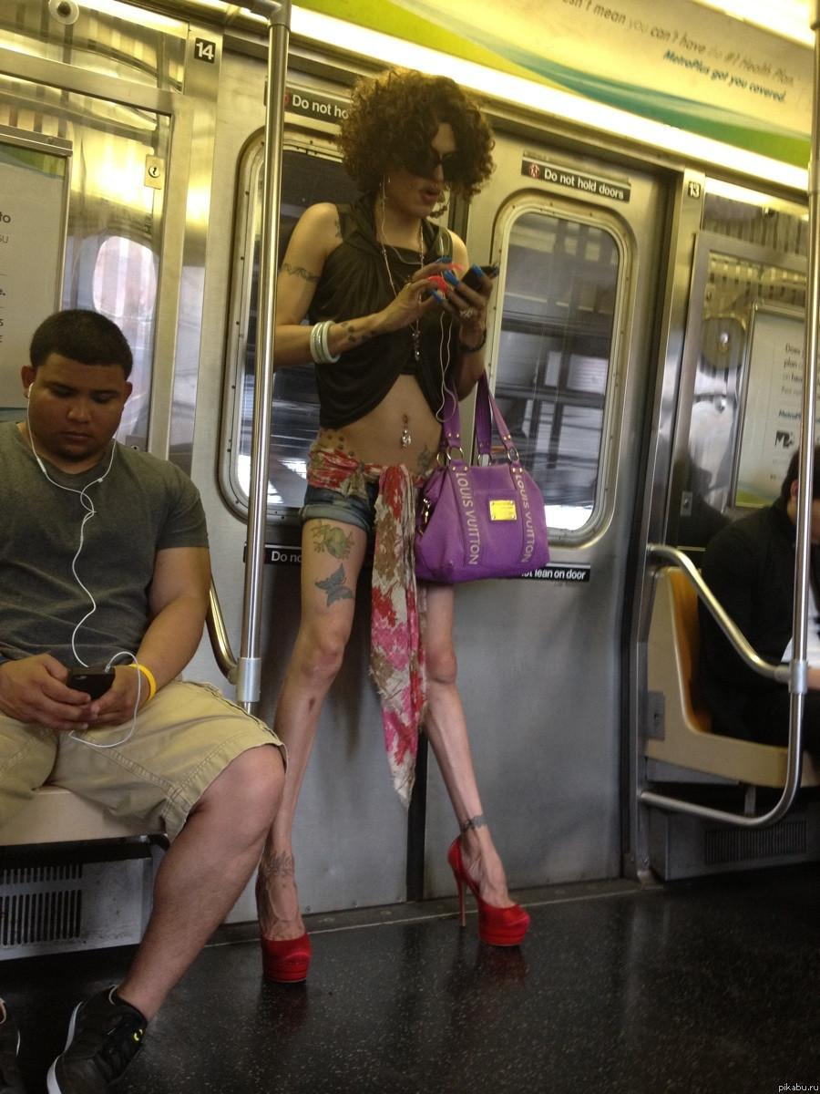 Прижимание я в транспорте смотреть 16 фотография