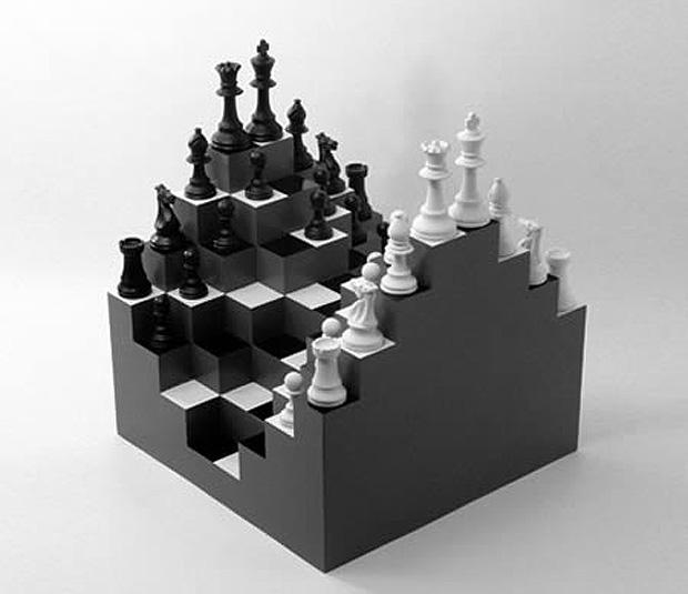 Афоризмы шахматы