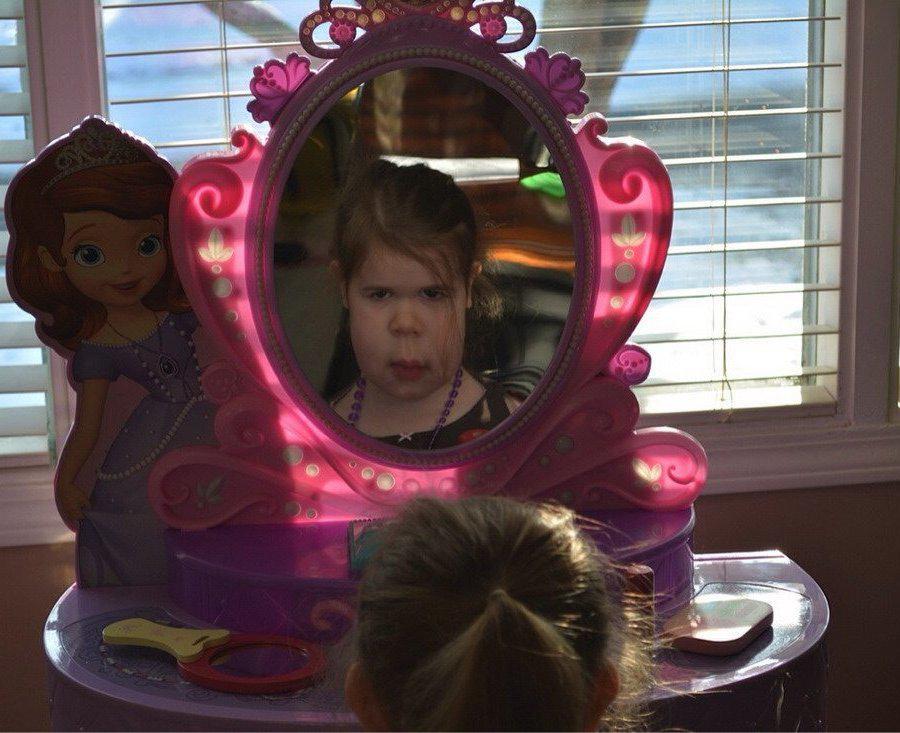 Смешные картинки свет мой зеркальце скажи, красивые